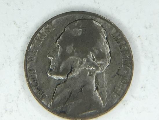 1944 S War Nickel