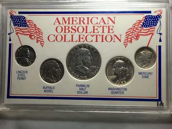 Americas Obsolete Collection