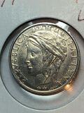 1994 100 Lire Coin