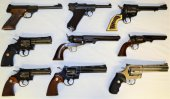 180+ Firearms & Parts, Ammo, Military