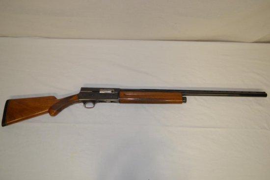 Gun. Browning Belgium Model A5 light 12ga Shotgun