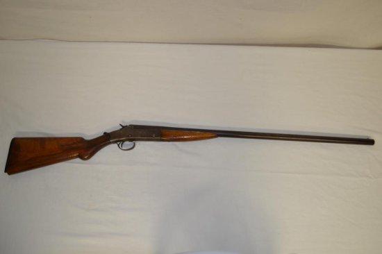 Gun. Stevens Single Shot 16 ga Shotgun