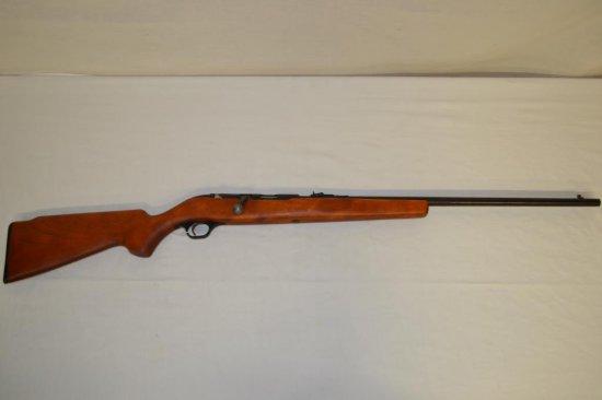 Gun. Revelations Model 100 22 cal Rifle