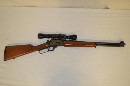 Gun. Marlin Model 1894S Cowboy 44 mag cal. Rifle