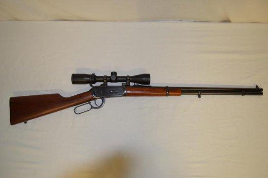 Gun. Winchester Model 94AE 30-30 cal. Rifle
