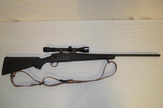 Gun. Remington Model 700 SPS 308 cal Rifle