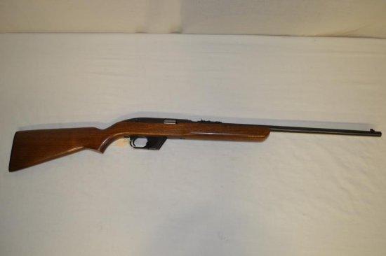 Gun. Winchester Model 77 22 lr cal. Rifle