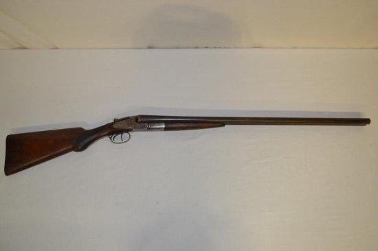 Gun. LC Smith Field Grade 12ga Shotgun