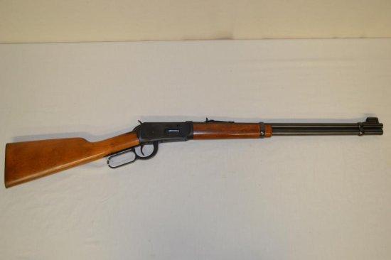 Gun. Winchester Model 94 Carbine 30-30 cal. Rifle