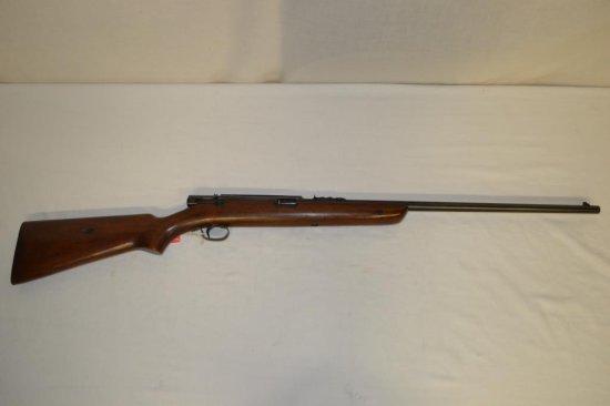 Gun. Winchester Model 74 22 lr cal. Rifle