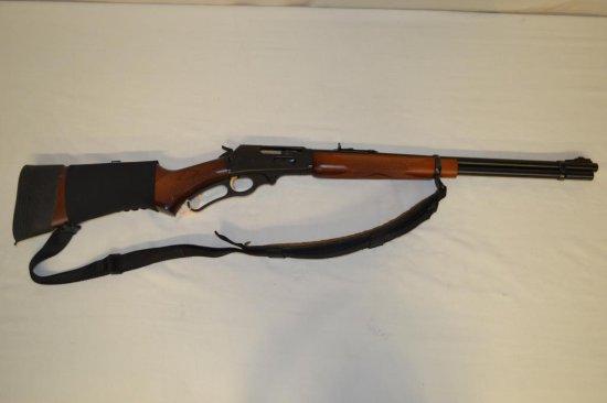 Gun. Marlin Model 336W 30-30 cal Rifle