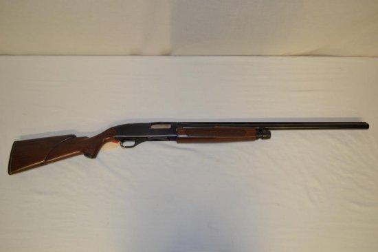 Gun. Winchester Model 1200 Skeet 12 ga Shotgun