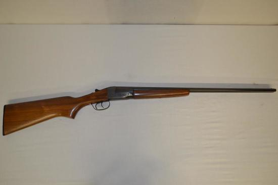 Gun Stevens 311 A 410 ga Double Barrel Shotgun