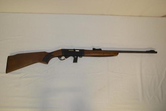Gun. Mar Model sm84 22 cal Rifle