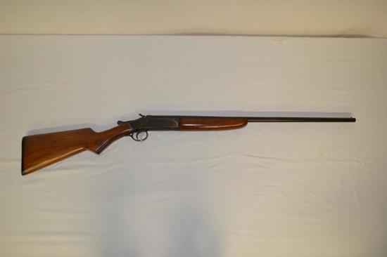 Gun. Iver Johnson Model Champion 410ga Shotgun
