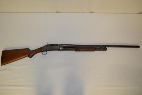Gun. Winchester Model 1897 16ga Shotgun