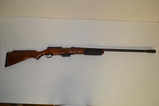 Gun. Mossberg Model 200k-a 12 ga Shotgun