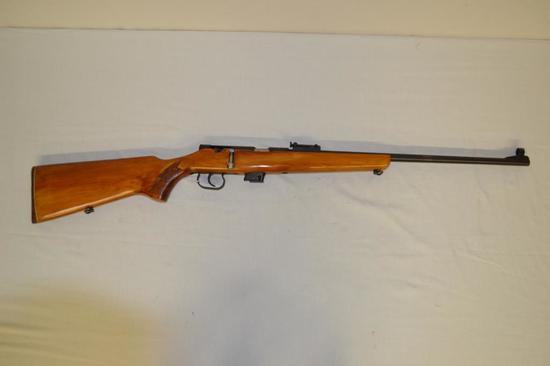 Gun. TOZ model Tdz-17-01 22 cal Rifle