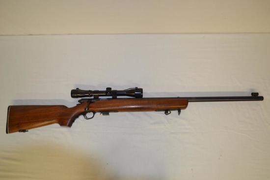 Gun. Mossberg Model 144LSB 22 cal Rifle