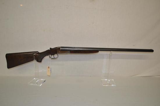 Gun. Westernfield Model 52-sd51a 16ga Shotgun