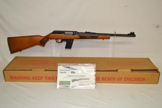 gun marlin model 9 camp 9mm c auctions online proxibid