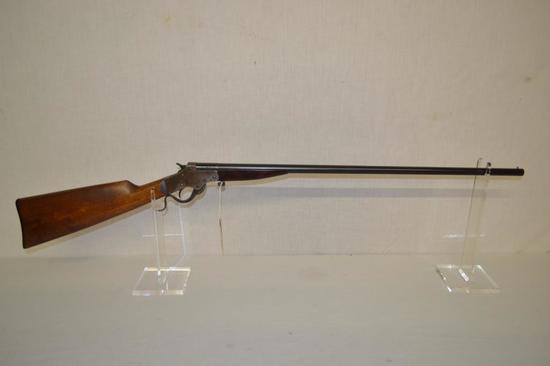 Gun. J Stevens Model 44 shot cal Shotgun