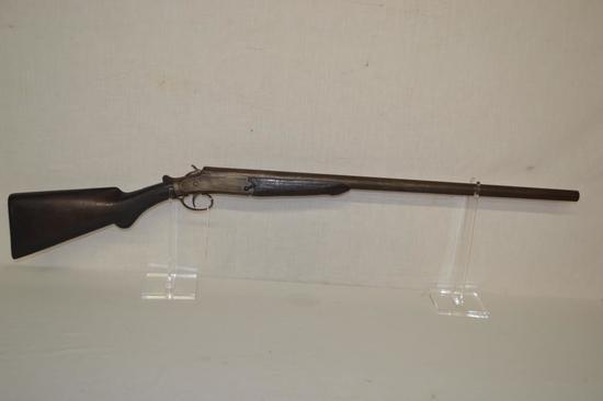 Gun. Spencer Model Ejector 12 ga Shotgun