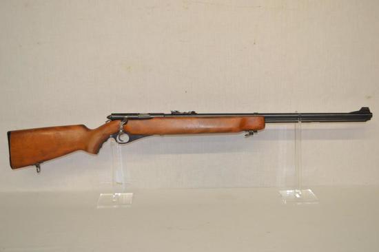 Gun. Mossberg Model 46B 22 cal Rifle