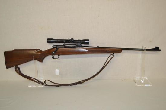 Gun. Winchester 70 Featherweight 308 cal Rifle