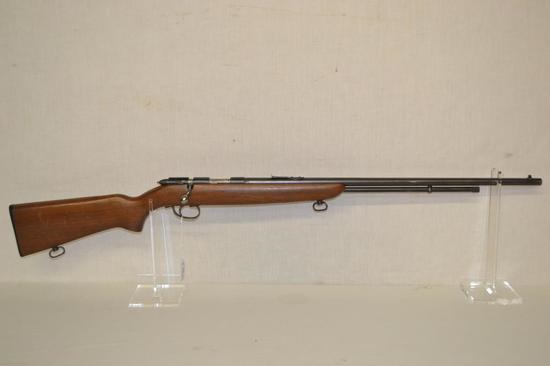 Gun. Remington Model 512 Sportsmaster 22 cal Rifle