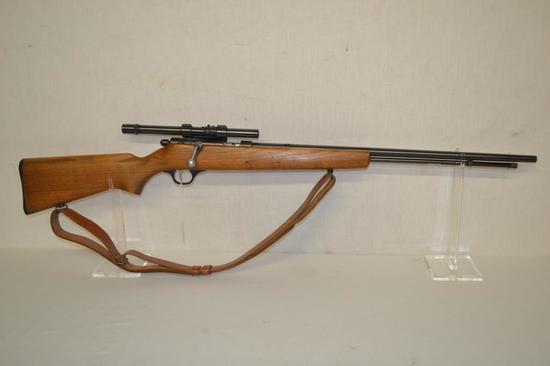 Gun. Marlin Model 81-DL 22 cal Rifle