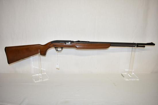 Gun. JC Higgins Model 31 22 LR cal. Rifle