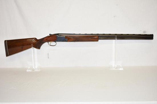 """Gun. Browning Superposed O/U 3"""" 12 ga Shotgun"""
