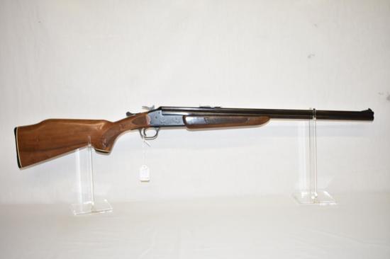 Gun. Savage Model 24j-dl 22/410 cal Rifle/Shotgun