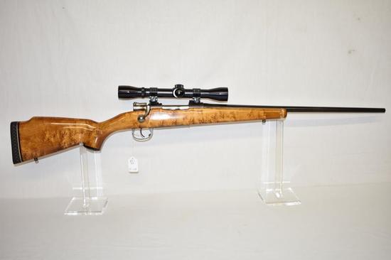 Gun. Mauser Custom 308 win cal Rifle
