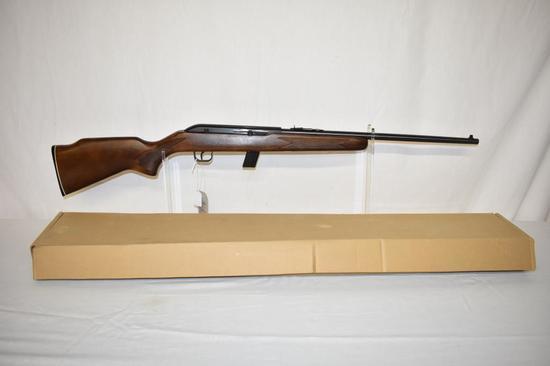 Gun. Lakefield Model 64B 22 cal. Rifle