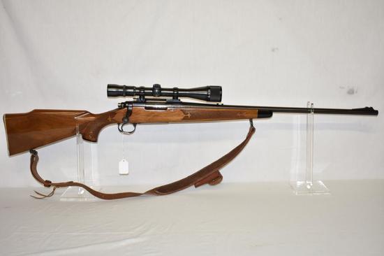 Gun. Remington Model 700 BDL 22/250 cal Rifle