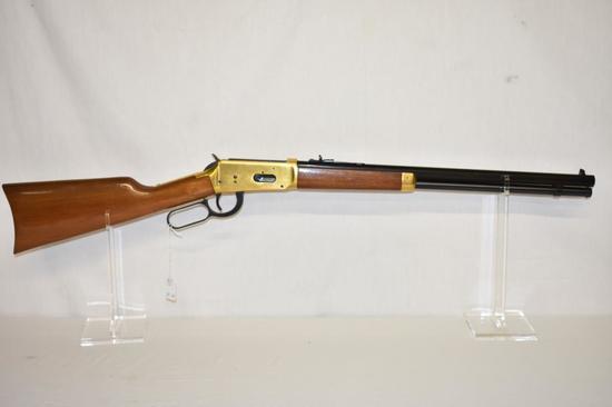 Gun. Winchester 94 Centennial 66 30-30 cal Rifle