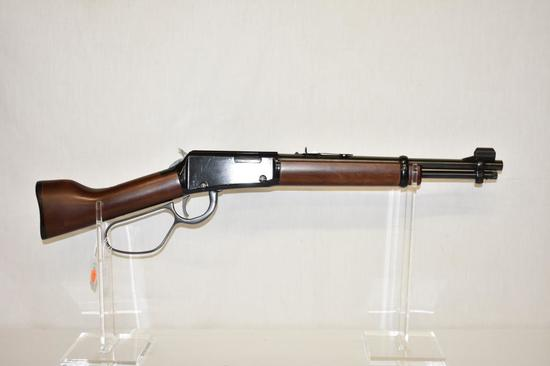 Gun. Henry Model HOO1ML Mares Leg 22 cal Pistol