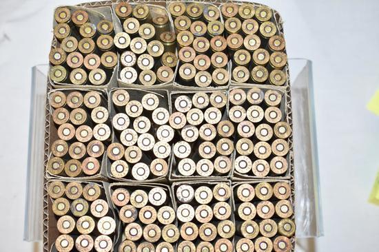 Ammo. Argentine 7.65 x 54. 180 Rds