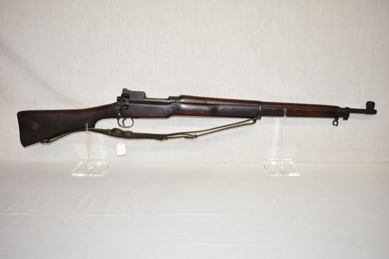 Gun. Eddystone Remington Enfield P14 303 cal Rifle