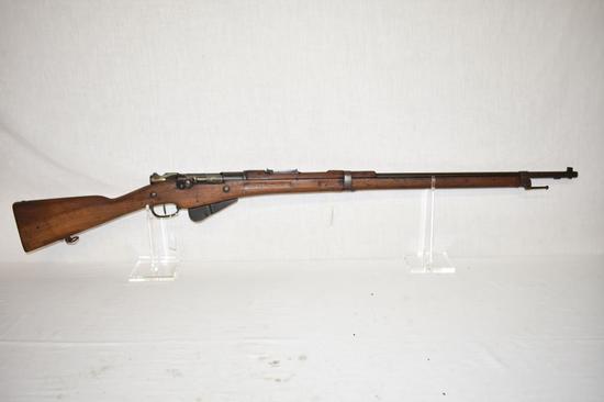 Gun. French MLE 1907-15 8mm lebel cal Rifle