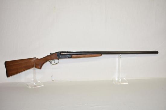 Firearm, Military & Ammo Auction