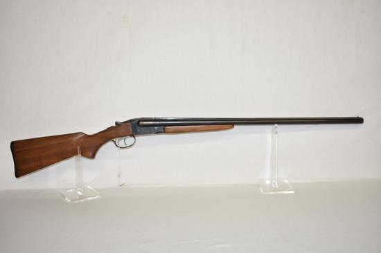 Gun. Savage Fox B 16 ga Shotgun