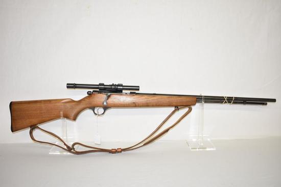 Gun. Marlin Model 81-dl 22 cal Rifle (parts gun)