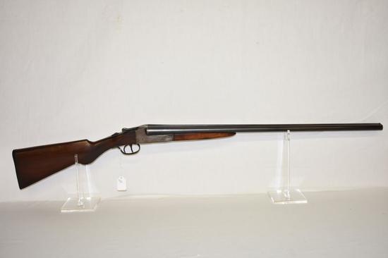 Gun. Lefever Nitro Special 20 ga Shotgun