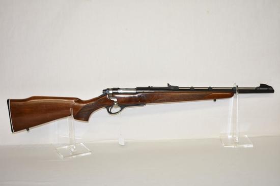 Gun. Remington Model 600 .308 cal Rifle