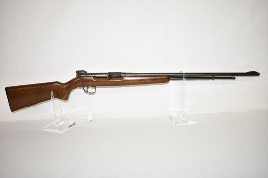 Gun. Remington Model 550 IP 22 cal Rifle