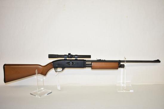 BB Gun. Crosman CO2 Model 622 22 cal Pellet Rifle