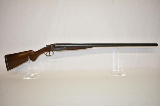 Gun. Ithaca Model Flues 12 ga Shotgun
